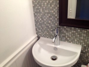 Bathroom Tiling - Milwaukee