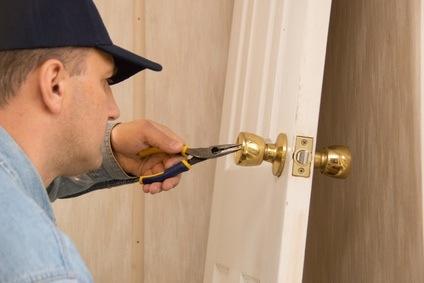 Door Lock Installation Milwaukee