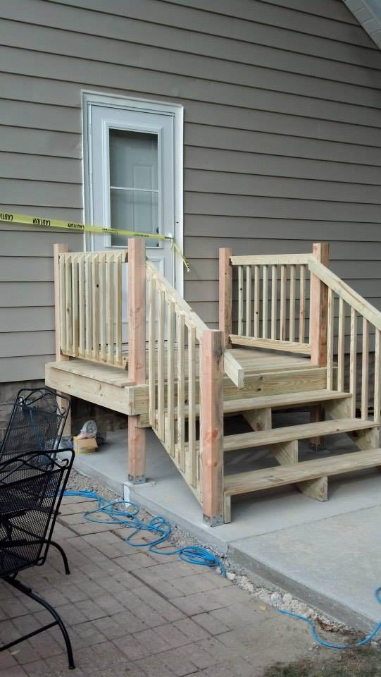 New Steps | Wauwatosa