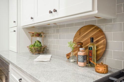 Kitchen Backsplash Installation | Milwaukee, WI